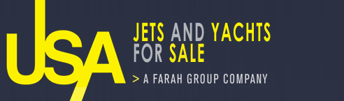 Jets and Yachts For Sale
