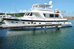 26-Mikelson Cutter yacht for sale